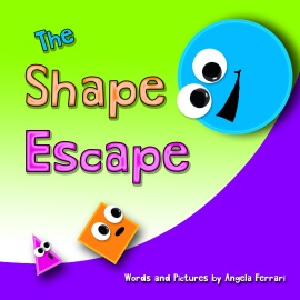 shape escape alt cover demo