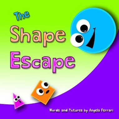 shape escape alt cover demo