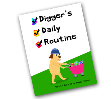 digger cover