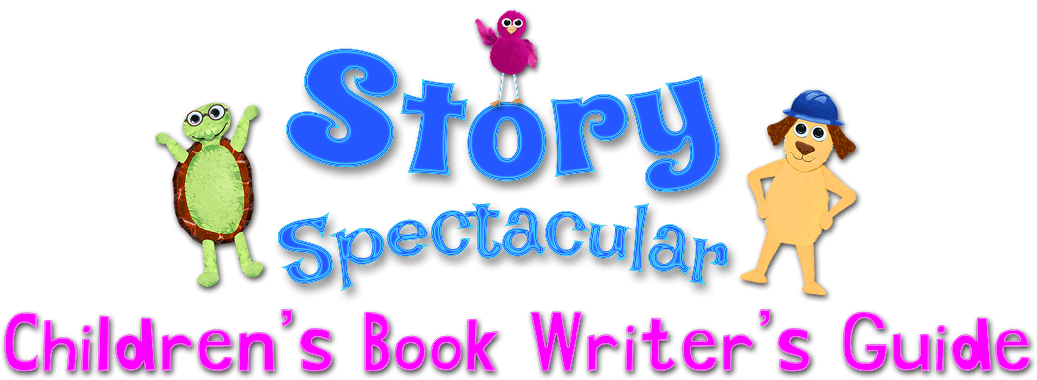 Story Spectacular Author Resources