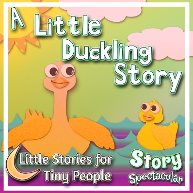 ducky story art